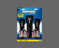 flashlight 3 pack